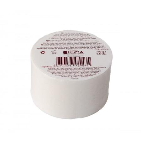 Osma Shaving Soap 100g - Refill