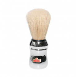 Omega 10083 - 100% Boar Bristle Shaving Brush