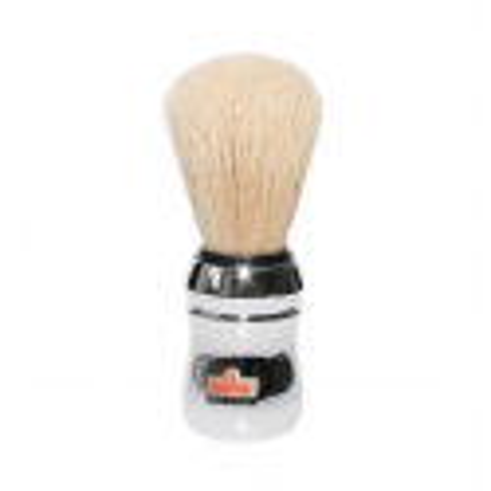 Omega 10083 - 100% Boar Bristle Shaving Brush