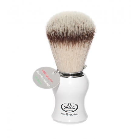 Omega 146745 single brush (plastic handle)
