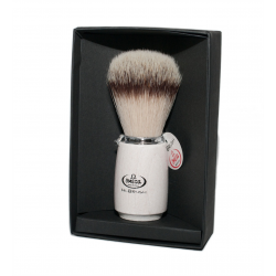Omega 46711 single brush (ash wood handle) in gift box