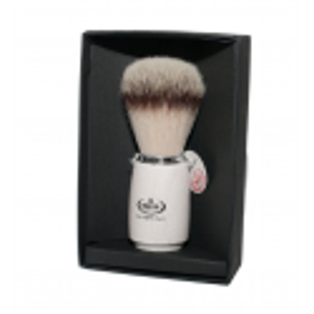 Omega 46711 single brush (ash wood handle) in gift box