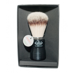 Omega 46081 single brush (plastic handle) in gift box