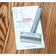Luxury Feather Safety Razor - gift box (AS-D2)