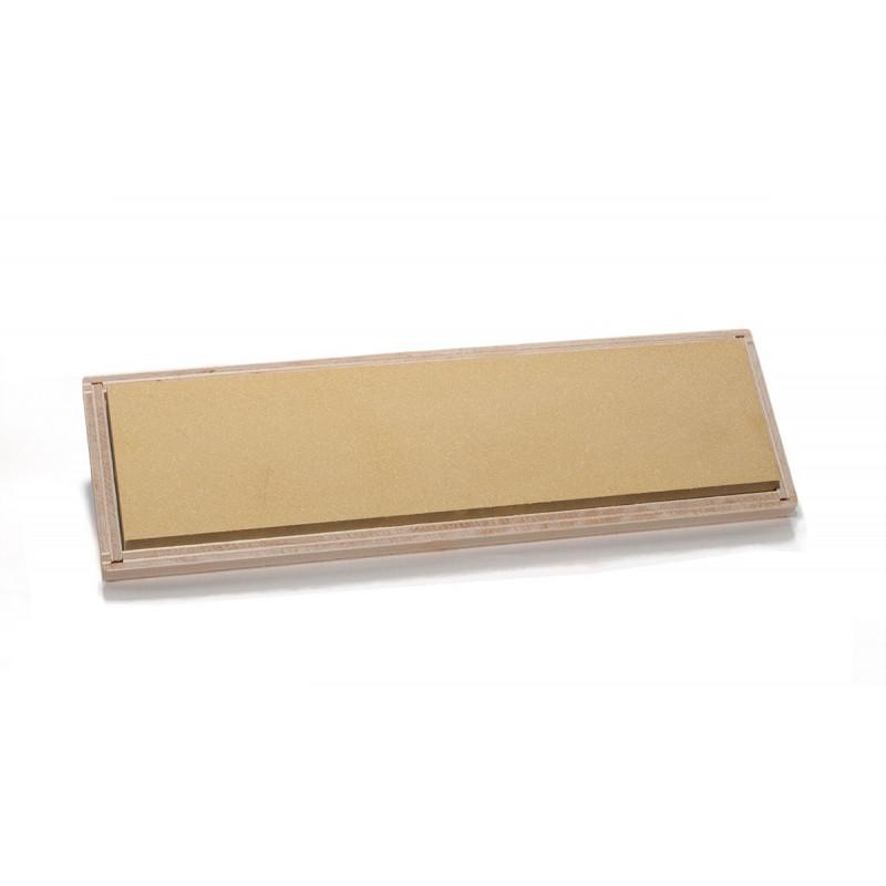 Thüringer-Bankstein ultra-fein F2000/2500B -200 x 50 x 13 mm in wooden case