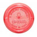 OMEGA-parranajovoide 100 ml:n putkilossa sekä partasuti ja teline