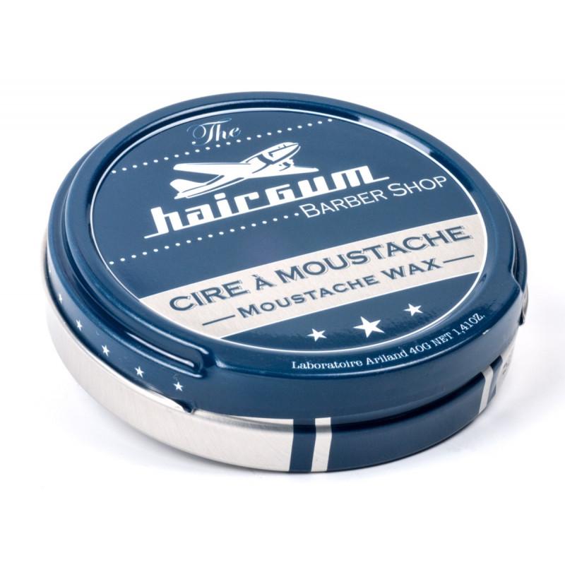 Hairgum-viiksivaha 40 g