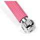 Parker 29L (PINK) Butterfly Opening Safety Razor