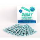 Derby Professional -partaterät shavetteen - 100 kpl