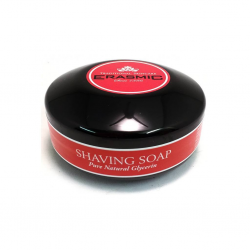 Erasmic Shaving Soap Bowl 75g