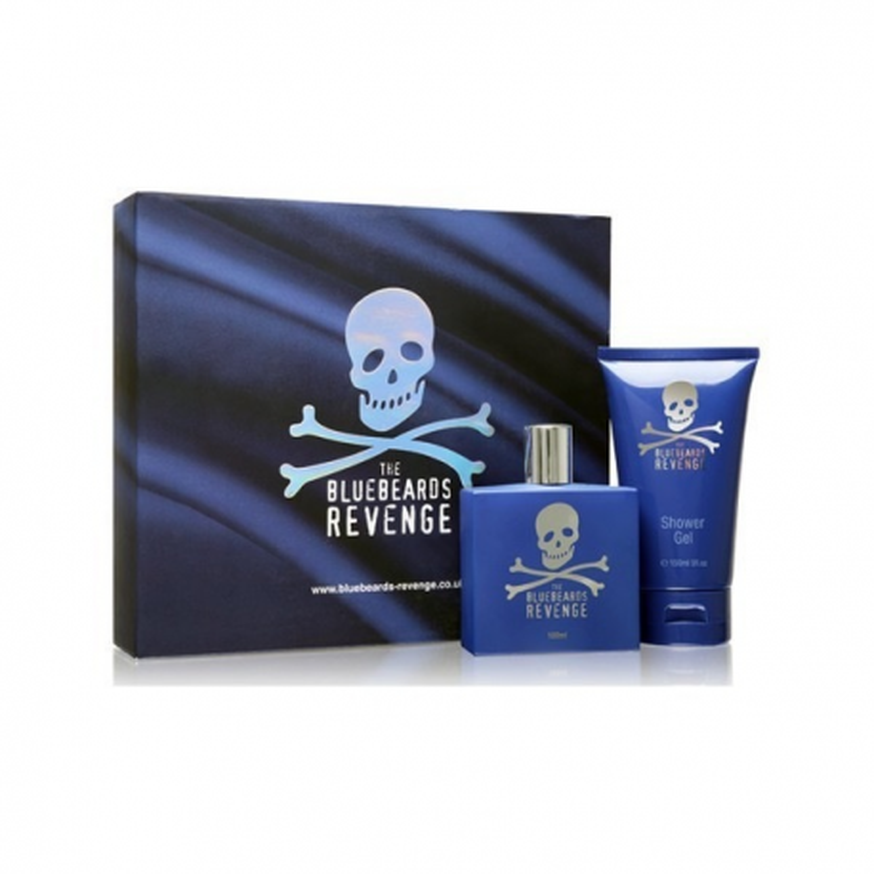The Bluebeards Revenge Eau-de-Toilette Gift Set