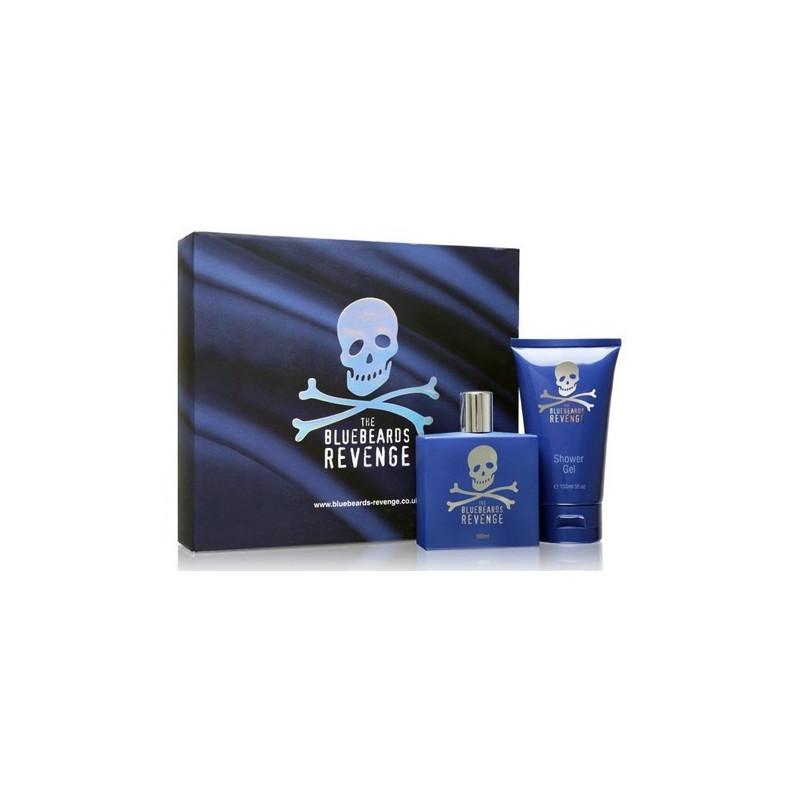 Bluebeards Revenge Eau-de-Toilette -lahjasetti