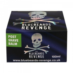 Bluebeards Revenge - after shave balsami (100 ml)