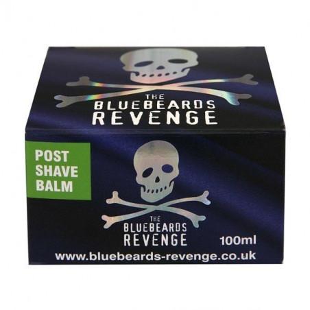 The Bluebeards Revenge Post-Shave Balm (100ml)