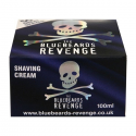 The Bluebeards Revenge Luxury Shaving Cream (100ml)