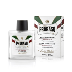 Proraso After Shave Balm - WHITE