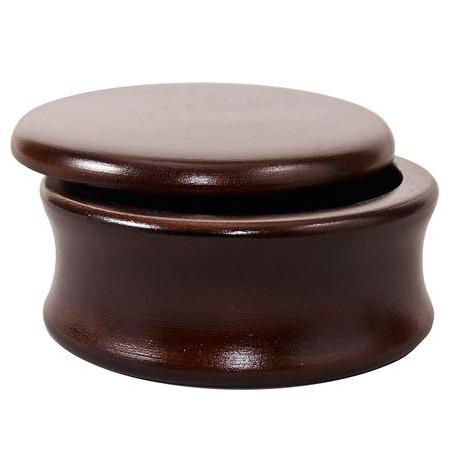 Parker Genuine Wooden Shaving Soap Bowl