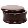 Parker Genuine Wooden Shaving Soap Bowl