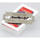 Timor Razor-blades, stainless - 10 pcs pack