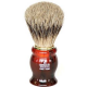 Omega 622 Badger Hair Shaving Brush (with stand) in gift box